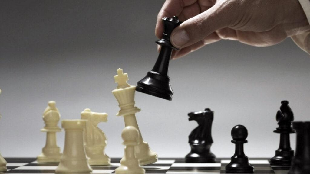 xadrez tributário