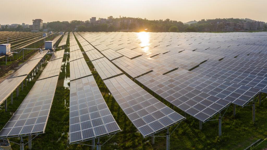 energia solar investir na geração